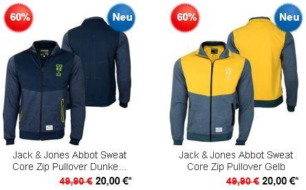 Jack&Jones und viele andere Marken   je Artikel ab 1/2/3/5/10/15/20 und 25€ bei den Hoodboyz   Update