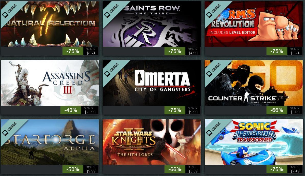Steam Sommeraktion   jeden Tag neue Spiele mit bis 75% Rabatt!   Tag 10