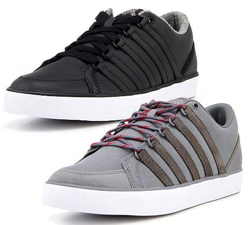 K Swiss Gowmet II VNZ   Herren Leder Sneaker je Paar 39,90€