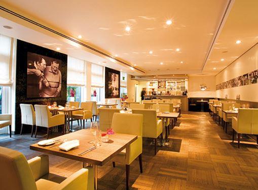 2 Personen, 2 Übernachtungen, 4* Derag Livinghotel Prinzessin Elisabeth in München, für 129€!