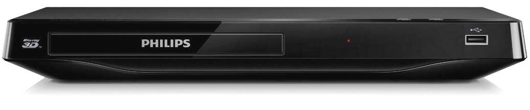 Philips 46PFL4508K/12, 46Zoll 3D WLan Smart TV & Philips BDP2980 3D Blu ray Player für 749€