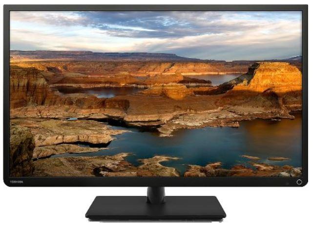Toshiba 32W2333DG   HD Ready TV mit USB Media Player und duo Tuner für 169,90€   Update
