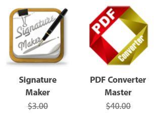 Mac Bundle – 10 Programme im Wert von 114,91€ kostenlos!