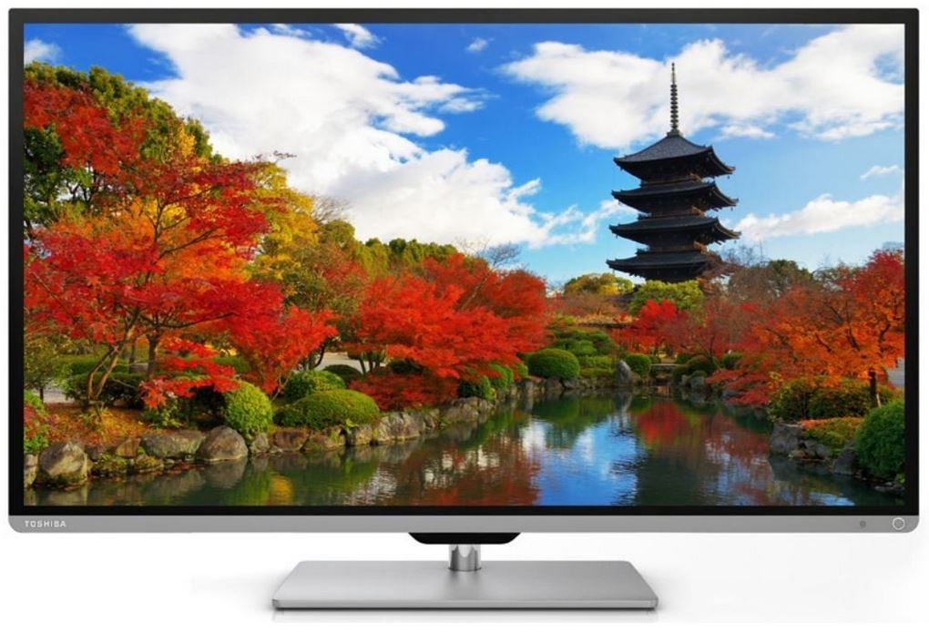 Toshiba 40L7333DG, 40Zoll 3D Smart TV & 3D Brille & 3D Blu ray Player für 499€   Update!