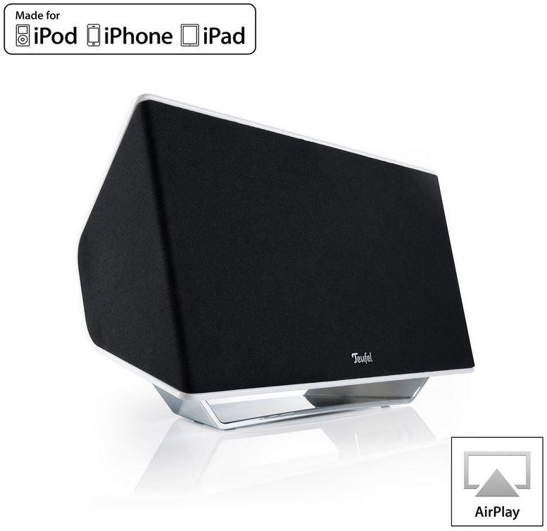 Update! iTeufel Air für 284,94€   HiFi Stereo Lautsprecher mit AirPlay Technologie