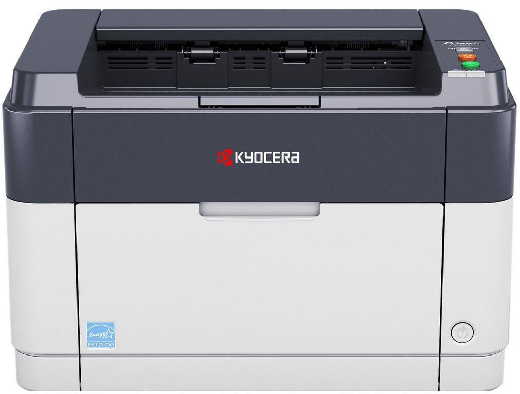 Kyocera ECOSYS FS 1041 Laserdrucker und mehr bei den Amazon Blitzangeboten