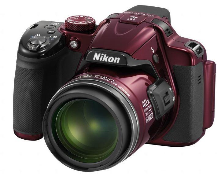 Nikon Coolpix P520 269,97€, Wolf Rasenmäher 169,95€ und mehr Amazon Blitzangebote