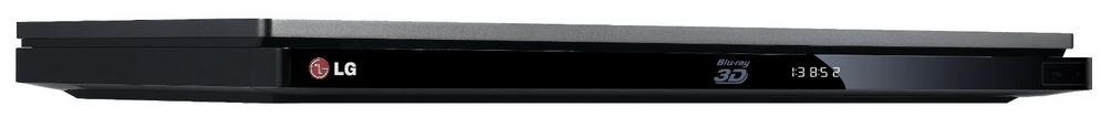 Update! LG BP620 für 77€   3D Blu ray Player