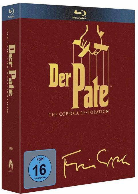 Amazon DVD und Blu ray Angebote KW31