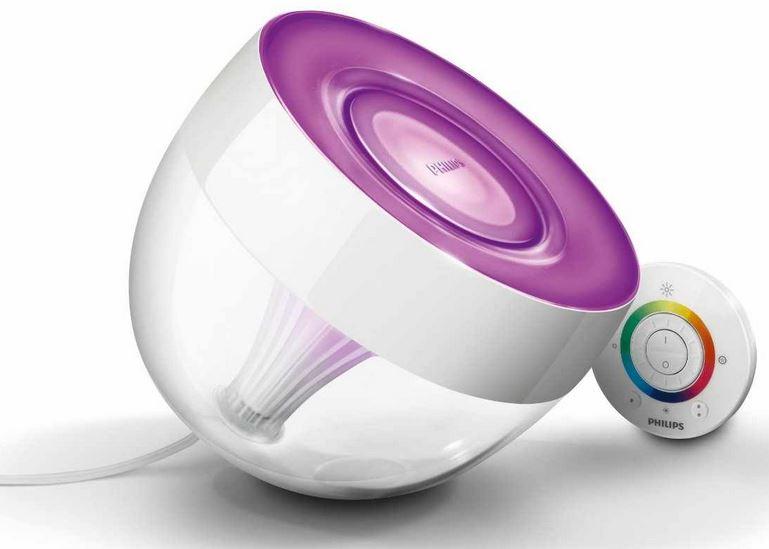 Philips LivingColors Iris Clear für 49,99€