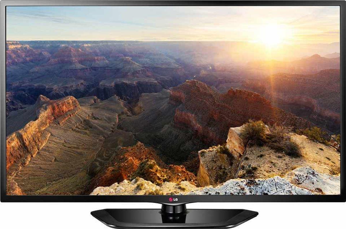 LG 50LN5708   50 Zoll Smart TV + kostenloser WLan Stick für 666€