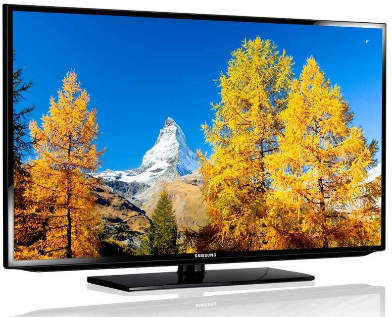 Samsung UE32EH5300, 32 Zoll Smart TV mit DVB T/C für 299€