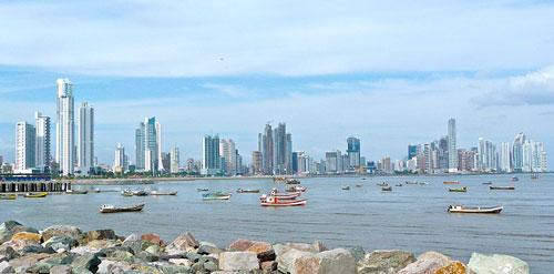 Für rund 440€nach Panama im Zeitraum Januar bis März fliegen