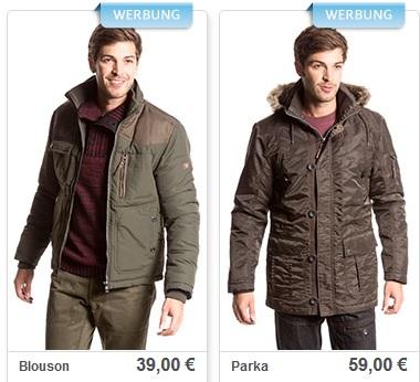 Versandfrei shoppen bei C&A plus 10€ Gutschein
