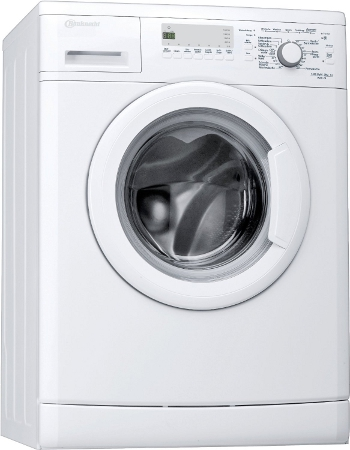 Bauknecht WAK 24 für 289€   Waschmaschine A+ mit 1400U/min