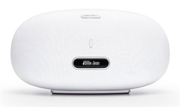 Denon Cocoon DSD 500 für 279€   Soundsystem mit Apple Dock