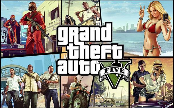 GTA V für 44,51€ aus England vorbestellen   Xbox 360 und PS3