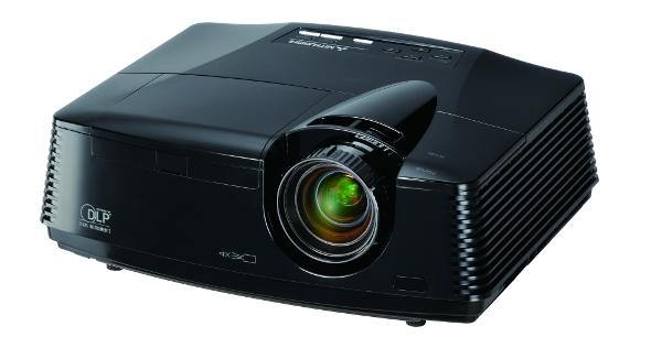 Mitsubishi HC 3900 für 784,99€   Full HD DLP Beamer