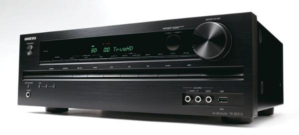 Onkyo TX SR313 für 138,64€   5.1 AV Receiver in den Amazon WHD