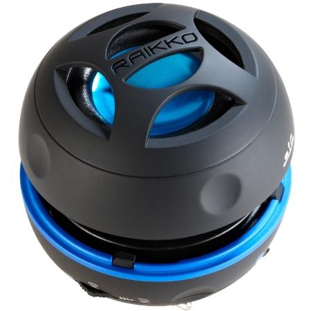 Raikko Dance Vacuum für 37,51€   Bluetooth Lautsprecher