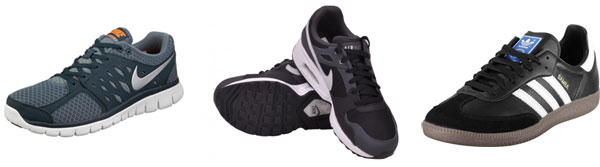60€ Wertgutschein für SC24 für 29,99€   z. B. Nike Flex 2013 RN für 54,98€