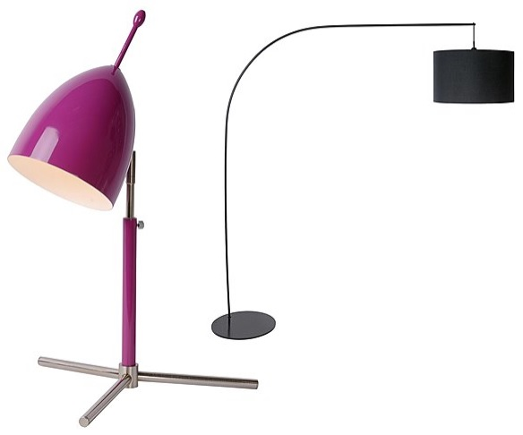 Lucide Designerlampen zu coolen Preisen bei B4f