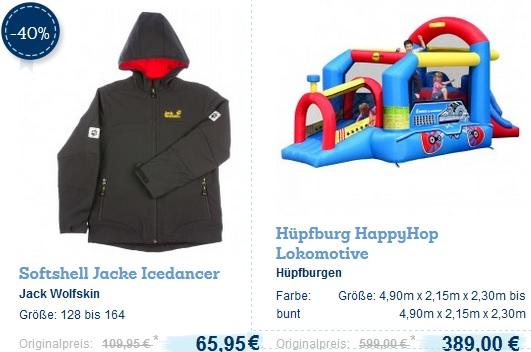 10€ Kidisto Gutschein (49€ MBW)   Shopping Club für coole Kinderartikel