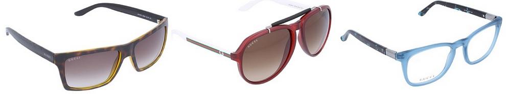 Günstige Gucci Sonnenbrillen und Gestelle bei Amazon BuyVIP