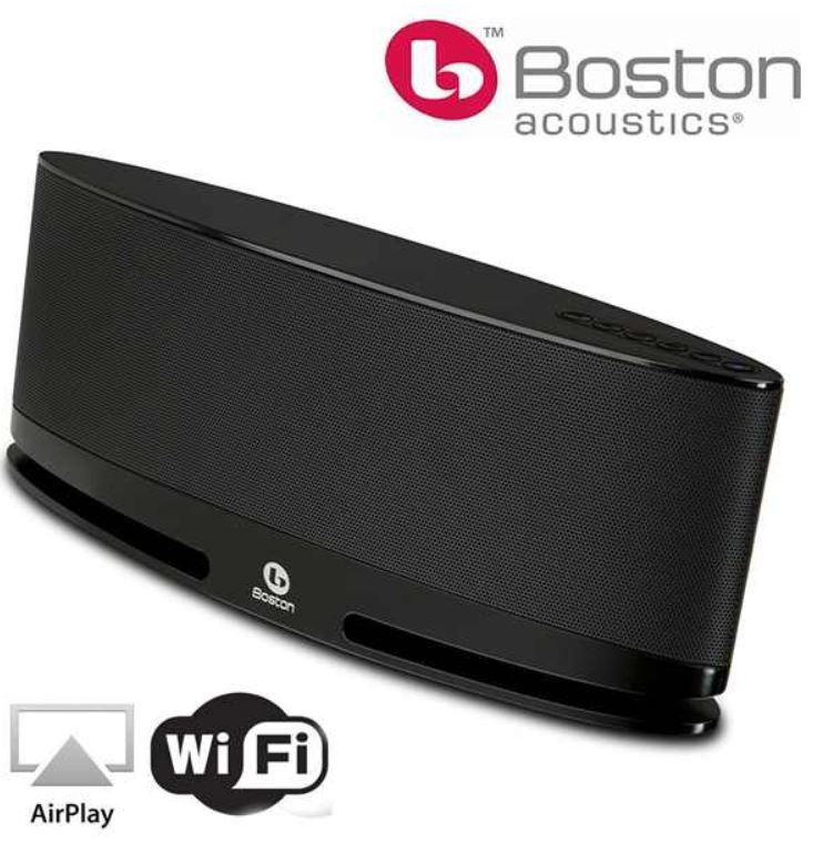 Boston MC200 Airplay  für 145,90€
