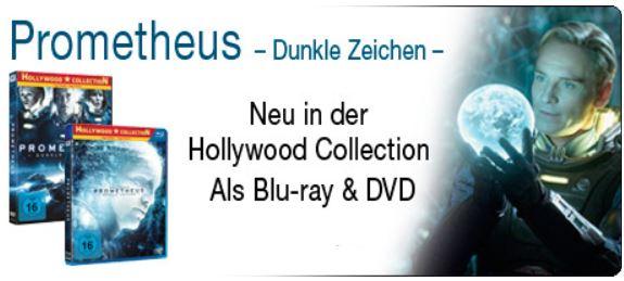 Amazon DVD und Blu ray Angebote KW32