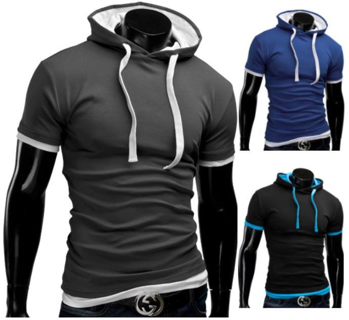 Merish Polo und T Shirts, für je 14,90€