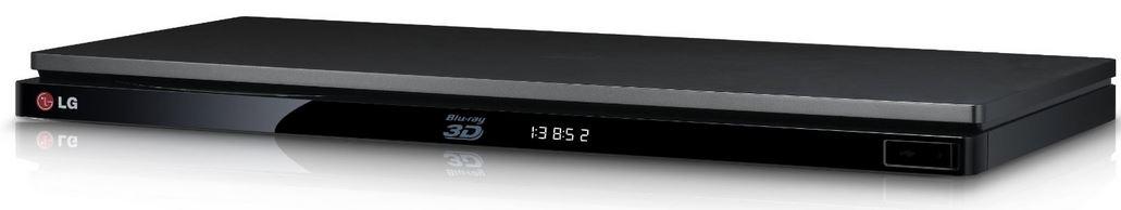 LG BP730 3D Blu ray Player und mehr bei den Amazon Blitzangeboten