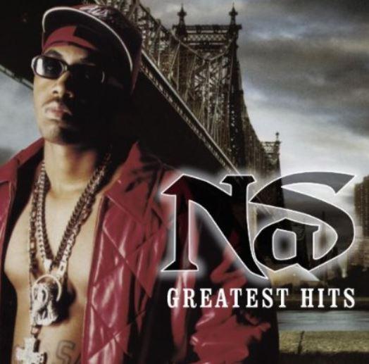 Greatest Hits von Nas im Donwload für nur 0,69€