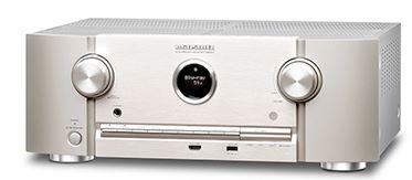Marantz SR6007   7.2 AV Receiver mit iPod/iPhone Steuerung für 554€