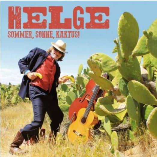 Helge Schneider   Sommer, Sonne, Kaktus und andere MP3 Neuerscheinungen für 5€