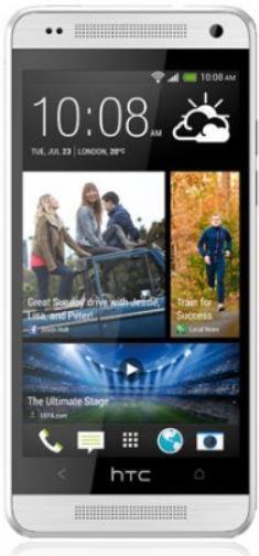 HTC one mini mit mobilcom debitel Flat light 100 Vertrag für 24,94€ monatl.
