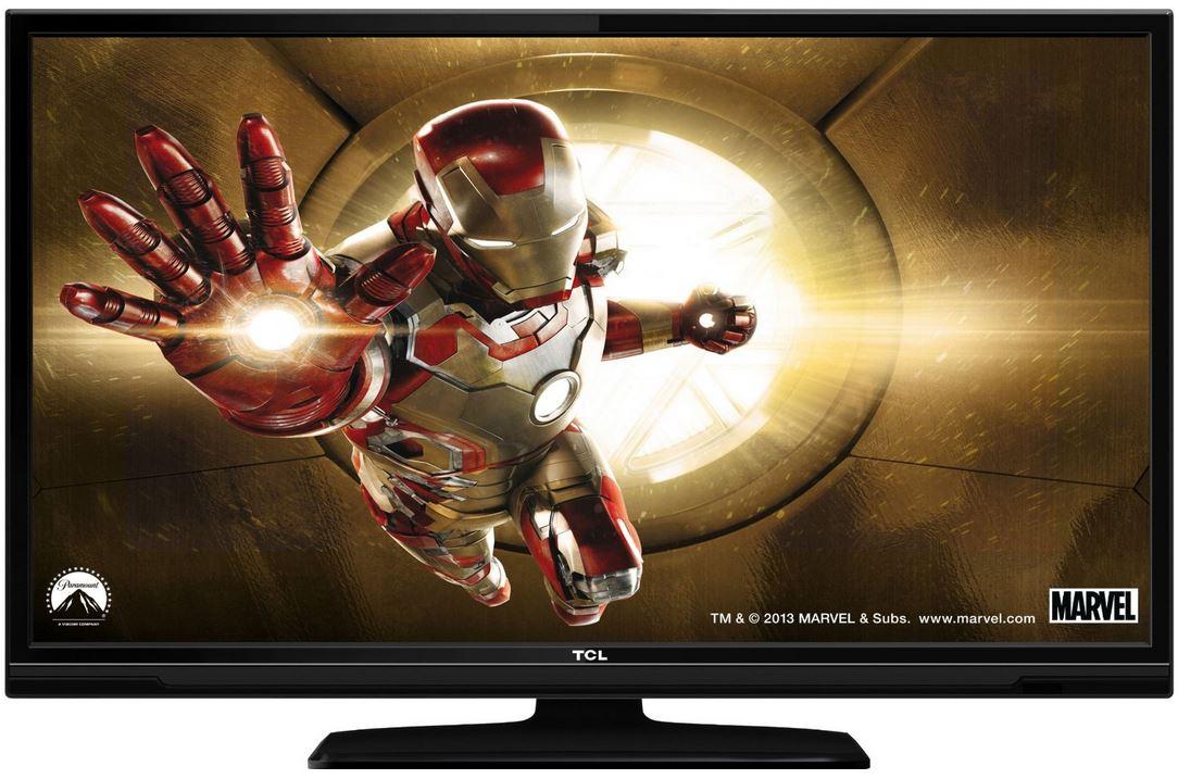 TCL L32E3000C   32 Zoll TV mit HD ready für 199,99€