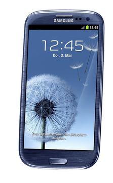 Samsung Galaxy S III i9300 für 290,24€ oder LG HLS36W 2.1 Soundbar Heimkinosystem für 171,86€   Neue Amazon Warehouse Deals