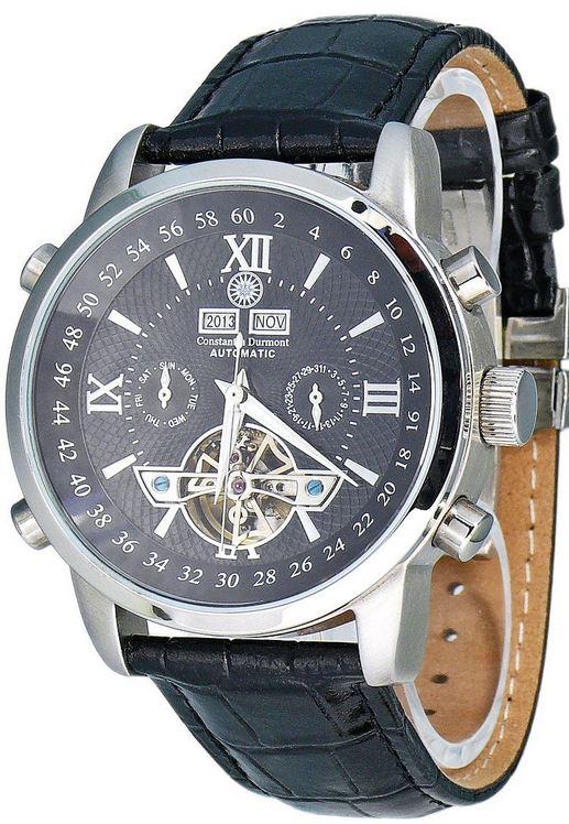 Constantin Durmont Uhr und mehr Amazon Blitzangebote