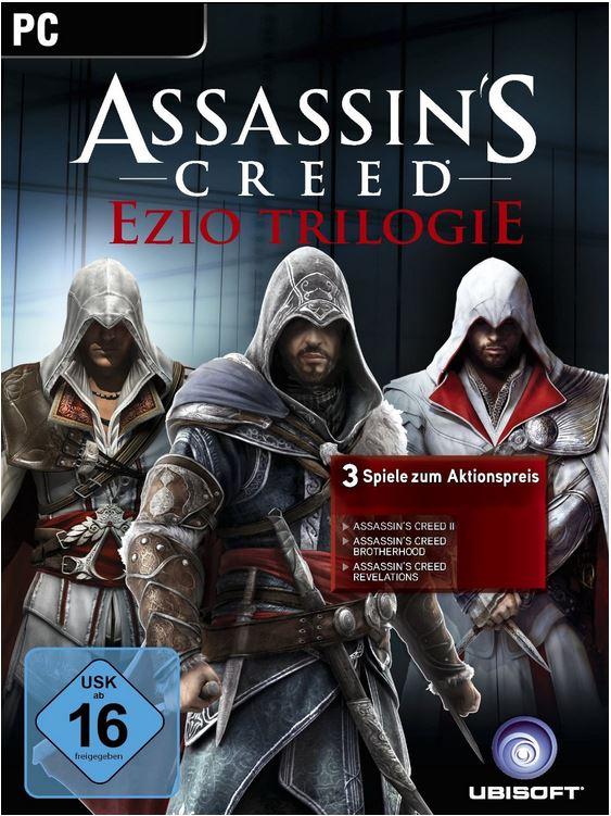 Harveys neue Augen & Assassins Creed und mehr PC Games bei den Amazon Downloads der Woche
