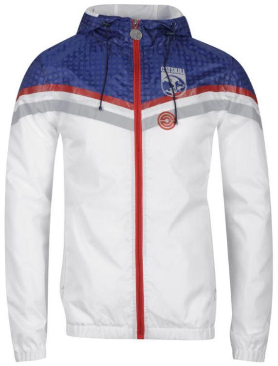 Jacke von CATSKILL für 17,35€ & Poloshirt von SLAZENGER für nur 6,19€
