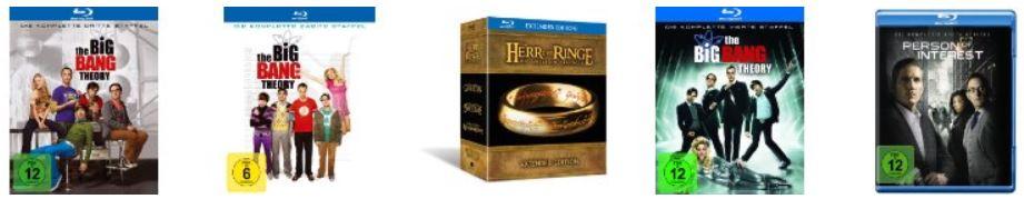 LG BP730   3D Blu ray Player und neue Amazon DVD und Blu ray Blitz Angebote!