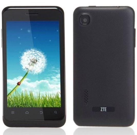 Update! ZTE Blade C V807 für 59,90€   Android 4.1 Dual SIM Smartphone