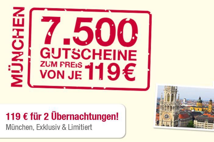 RAMADA Hotel Conference Center München Messe   Hotelgutschein für 2Personen 2 Übernachtungen nur 119€   Update!