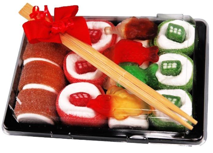 World of Sweets   5€ Süßwaren Gutschein (MBW20€)