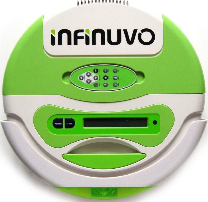 Infinuvo QQ3 Staubsaug Roboter für 209€ und mehr Amazon Blitz Angebote!