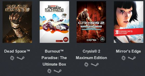 Battlefield 3, Dead Space 1&3 und mehr Games beim Humble Bundle ab 3,43€   Hot!