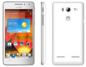 Huawei Ascend G615 mit 4.5 SuperIPS Display für 239€
