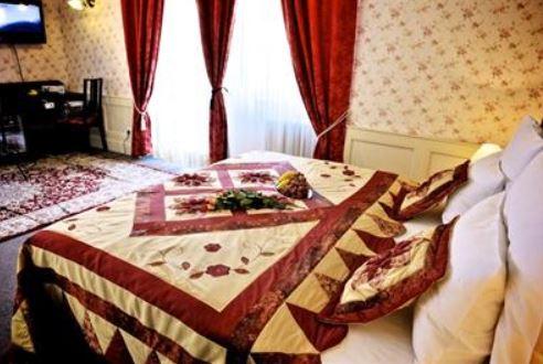 Hotelgutschein 2 Personen, 2 Übernachtungen, im 4* Hotel Praga 1885 in Prag für 79€