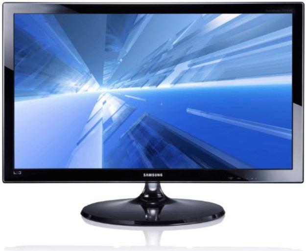 Samsung T27B550EW 27 Monitor und mehr Amazon Blitzangebote!